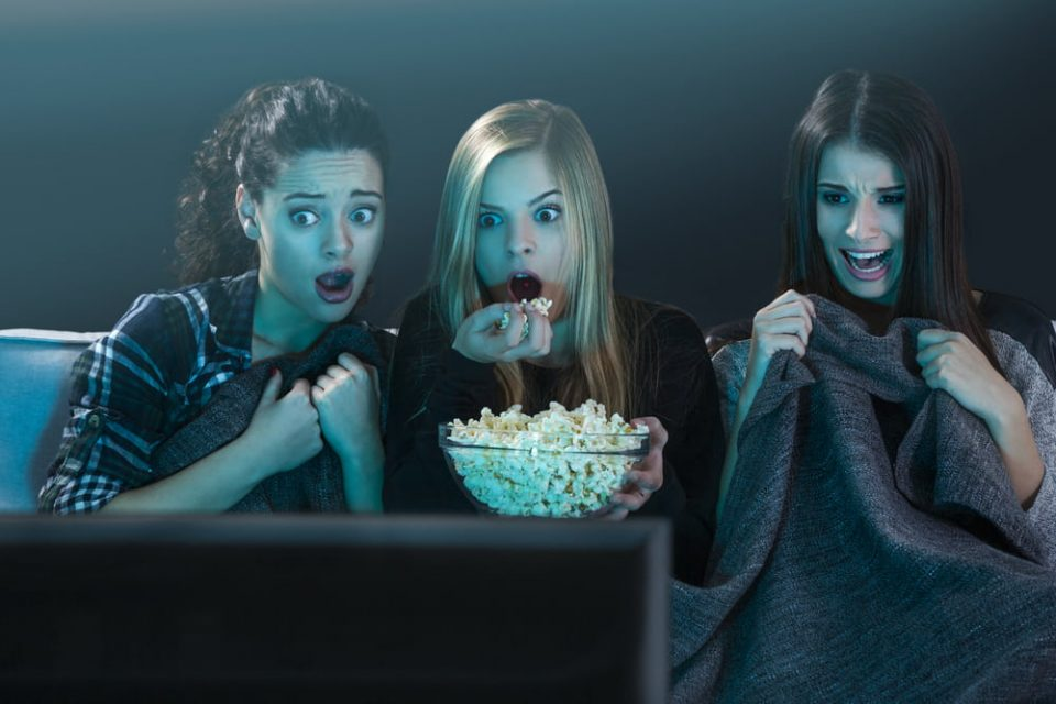 Top 5 Horror Movies to Watch on Netflix