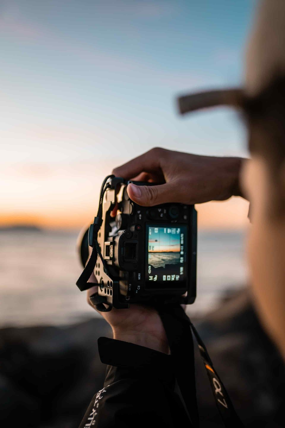 Digital Photography Tips Every Professional Should Know